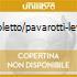 RIGOLETTO/PAVAROTTI-LEVINE