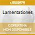 LAMENTATIONES
