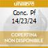 CONC. PF 14/23/24