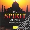 Ravi Shankar - Plays Ragas. The Spirit Of India