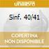 SINF. 40/41