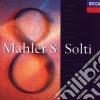Various - Mahler: Symphony No.8 ' Symphony Of A Thousand '