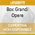 BOX GRANDI OPERE
