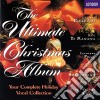 Joan Sutherland - Ultimate Christmas Album [Import]