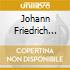 Fasch, J. F. - Konzerte/Orchestersuite G