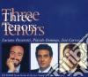 Three Tenors - Three Tenors