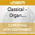 Classical - Organ Favourites