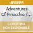 Ost - Adventures Of Pinocchio