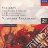 THE PIANO SONATAS/ASHKENAZY