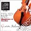 Quartetto Italiano - Claude Debussy - Maurice Ravel:Quatuors A Cordes