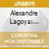 Lagoya, Alexandre - Isaac Albeniz - Asturias