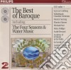 Best Of Baroque (The) (2 Cd)