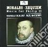 Morales - Requiem / Music For Philip II - Mccreesh