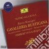 Pietro Mascagni - Cavalleria Rusticana - Karajan