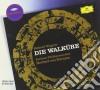 DIE WALKURE - HERBERT VON KARAJAN (BOX 4 CD CON LIBRETTO)