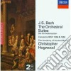 THE ORCHESTRAL SUITES