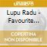 Lupu Radu - Favourite Piano Sonatas Volume