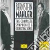 THE COMPLETE SYMPHONIES & ORCH.SONGS