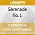 SERENADE NO.1