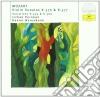 Wolfgang Amadeus Mozart - Son. Violino - Perlman