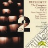 THE COMPLETE CONCERTOS VOL.2/2CD