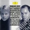 Gustav Mahler - Des Knaben Wunderhorn - Claudio Abbado / Von Otter
