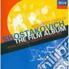 Dmitri Shostakovich - Film Album - Chailly
