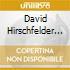 David Hirschfelder - Elizabeth