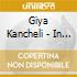 Giya Kancheli - In L'istesso T. 05