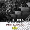 THE PIANO SONATAS(9-CD SET)