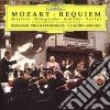 Wolfgang Amadeus Mozart - Requiem - Abbado/bpo/mattila/mingardo