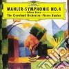 Gustav Mahler - Symphony No. 4 - Boulez