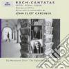 Johann Sebastian Bach - Cantate 6 E 66