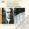Johann Sebastian Bach - Cantata Bwv11