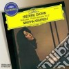 Fryderyk Chopin - Preludi/sonate N. 2 - Argerich