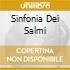 SINFONIA DEI SALMI