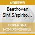 BEETHOVEN SINF.5/SPIRITO GENTIL