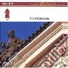 PIANO CONCERTOS/12CD