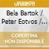 Bela Bartok / Gyorgy Kurtag - Concerto Per Viola