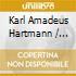 Hartmann Karl Amadeu - Quartetto Per Archi N.1