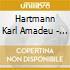 Hartmann Karl Amadeu - Funebre
