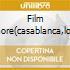 FILM D'AMORE(CASABLANCA,LOVE STORY..