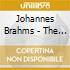 Johannes Brahms - The Violin Sonatas