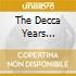 THE DECCA YEARS 1956-1963