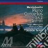Felix Mendelssohn - Piano Concertos Nos. 1 & 2