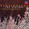 Pyotr Ilyich Tchaikovsky - The Seasons - Vladimir Ashkenazy