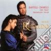 RINALDO/BARTOLI-DANIELS