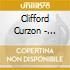 Clifford Curzon - Schubert