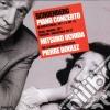 Arnold Schoenberg - Piano Concerto - Uchida / Boulez