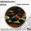 Mendelssohn Felix- Bruch Max - Violin Concertos